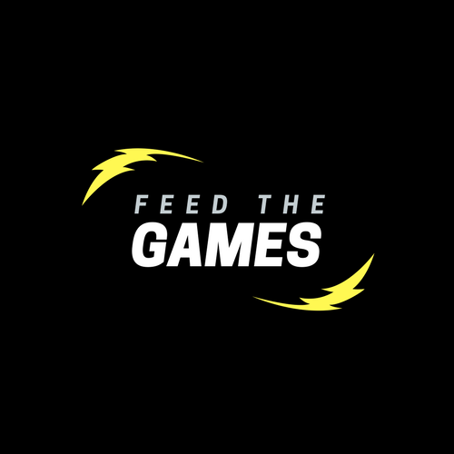 FEED THE GAMES